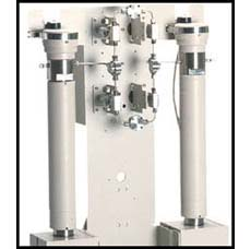 Electric Valve Continuous Flow Systems