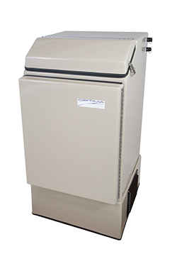 Optima-QLS All Season Refrigerated Vacuum Wastewater Sampler