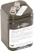 Model 945 Lead-Acid Battery