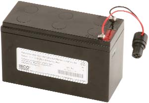 Model 947 Lead-Acid Battery